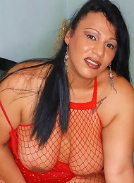 Super cuvy babe that is a LatinItalian mix. Amazing all hormone natural 38DDD boobs!!